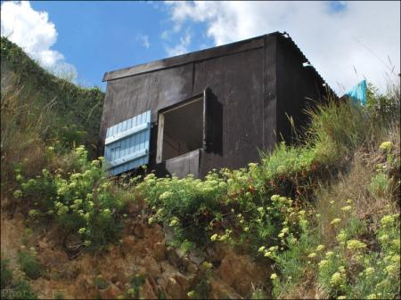 La Cabane d'Hyppolite.