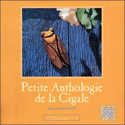 Petite Anthologie de la Cigale-Couv Livre.jpg