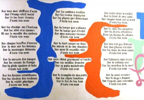 Autour du poème Liberté. Paul Eluard et Fernand Léger  (3).JPG
