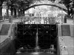 hôtel du nord,marcel carné,arletty,louis jouvet,canal st martin,photo