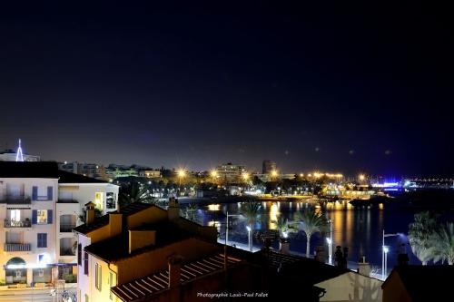 vue du balcon,photo;photographie,cros de cagnes,ciel,mer
