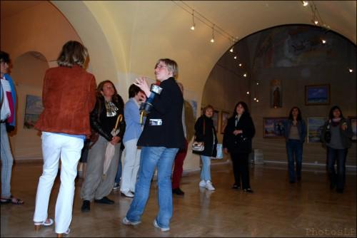 méditerranée,villefranche sur mer,citadelle st elme,photo,nuit européenne des musées,volti