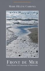 livre,photo,éditions baie des anges,front de mer, Marie-Hélène Carbonel