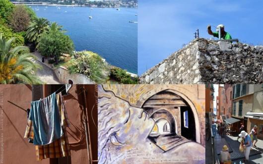 Montage de l'exposition Fondacaro à la Citadelle de Villefranche sur Mer-PhotosLP Fallot (1).jpg