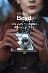 photo,loupé,amory clay,livre,william boyd