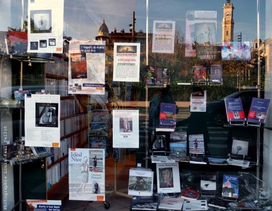 livrairie quartier latin,librairie,lauteurs,nice,objectif artistes
