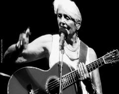 joan baez,nuits du sud,vence,chansons