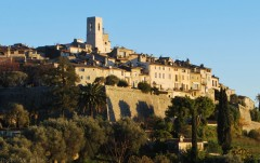 saint paul de vence,photographie,art,jeu
