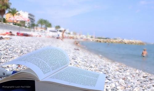 Lire à la plage-PhotosLP Fallot.JPG