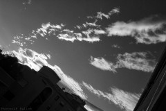 ciel,cagnes sur mer,balcon,photo
