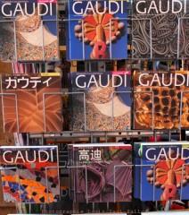 art,gaudi,barcelone,introduction à l'architecture de gaudi,carnet de voyage printemps 2013