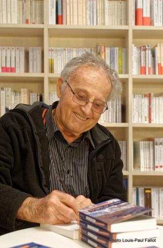 Jean Emelina à la Librairie Masséna-Photo LP Fallot.jpg
