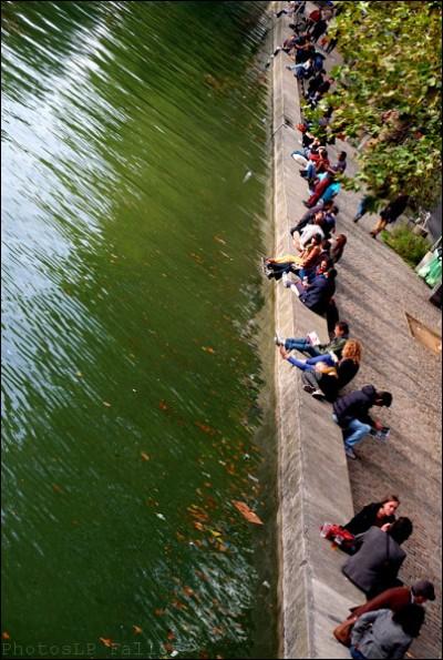 Le long du Canal St Martin-Série couleur-PhotosLP Fallot (7).jpg