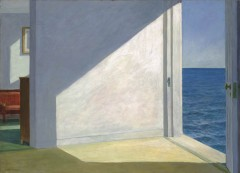 Edward Hoper-Rooms by  the sea.jpg
