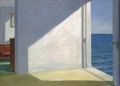 Edward Hoper-Rooms by  the sea.jpg