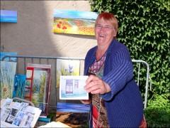 Annie Darzacq sur le marché d'Assérac-PhotosLP Fallot.jpg