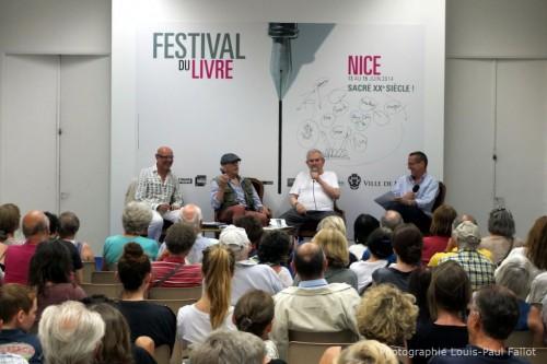Nice Festival du Livre-2014 (6).JPG