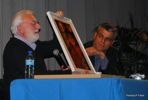 Conférence Lucien Clergue-PhotoMenton 2010-PhotosLP Fallot.JPG
