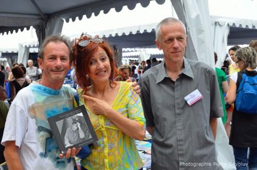 Nice Festival du Livre-2014 (1).JPG