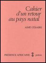 Cahier d'un retour au pays natal-Aimé césaire.JPG