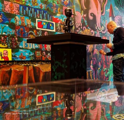 exposition,le cas moya,galerie lympia,nice