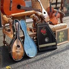 nantes,photo,léo ferré,brocante,musique,luthier