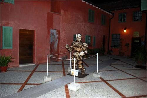 Sculpture Max CARTIER-Citadelle de Villefranche-PhotosLP Fallot.jpg