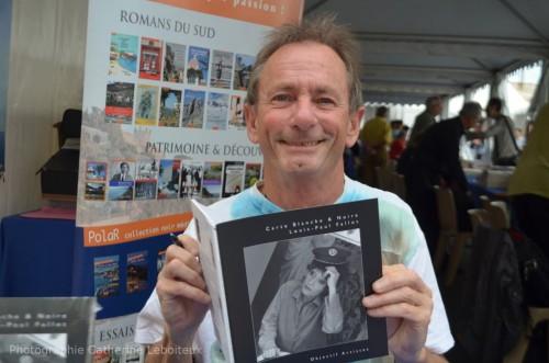 Louis-Paul Fallot au Festival du livre de Nice.JPG