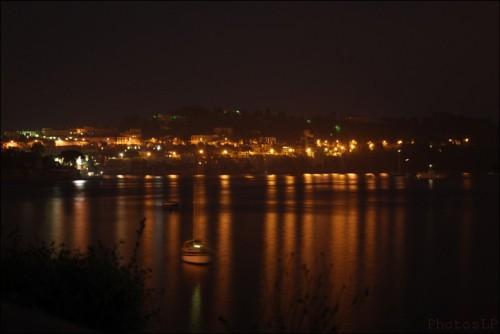 villefranche sur mer,citadelle st elme,photo,nuit européenne des musées,volti