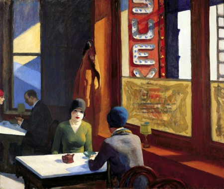 fiction,shop suey,edward hopper,blog