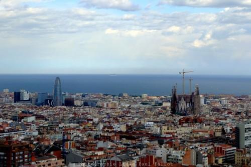 gaudi,barcelone,introduction à l'architecture de gaudi,carnet de voyage printemps 2013