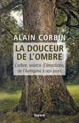 Couverture livre La Douceur de l'Ombre d'Alin Corbin.jpg