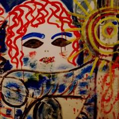 cartnaval,art,artiste,haut de cagnes,atelier jm,vidéo,guy vial